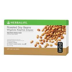 Ξηροί καρποί σόγιας Herbalife
